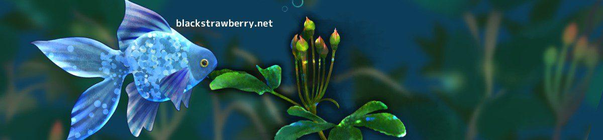 藤村阿智の日記 ひぐらし BlackStrawberry_net